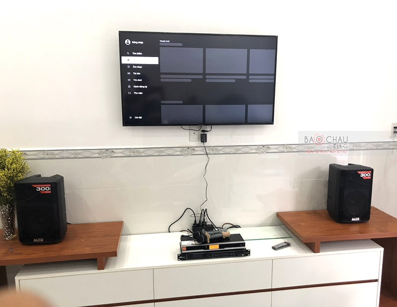 Micro không dây BBS B900 được đông đảo khách hàng tin tưởng lựa chọn