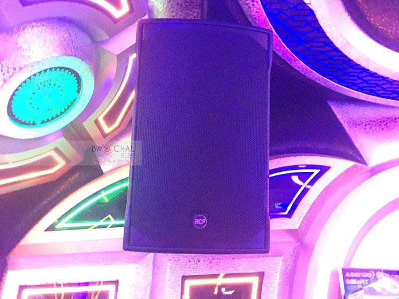 phòng hát karaoke VIP cho quán karaoke Bến Nghệ h1