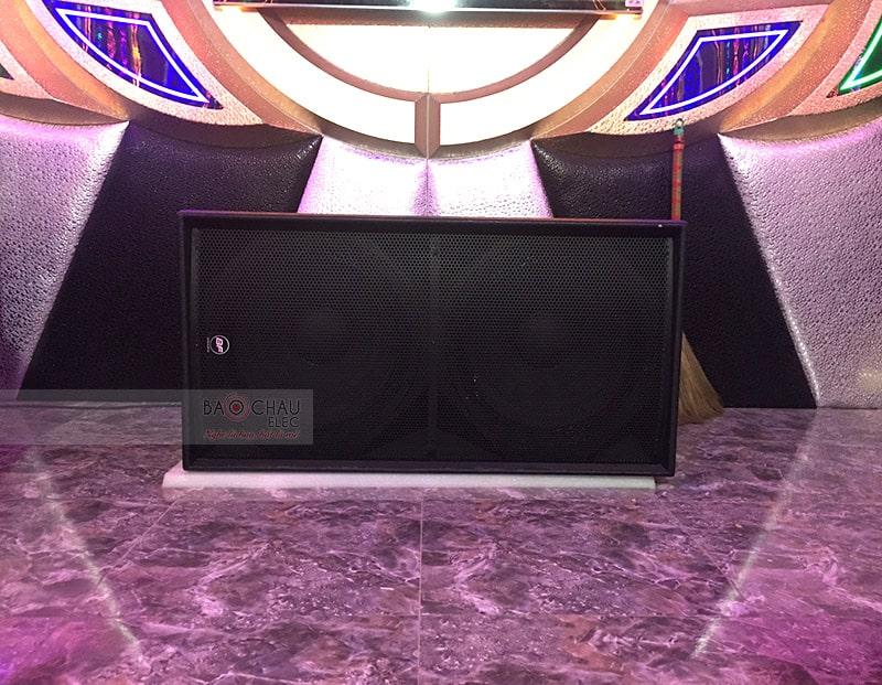 phòng hát karaoke cho quán karaoke Bến Nghệ h3