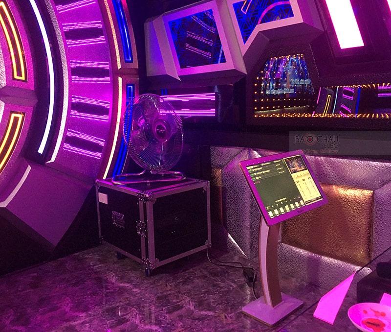 phòng hát karaoke VIP cho quán karaoke Bến Nghệ h5