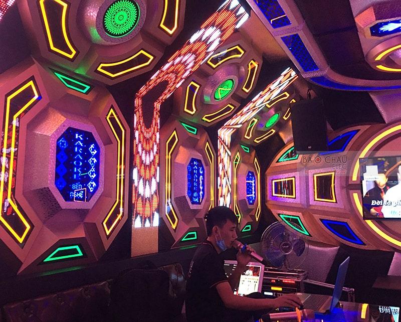 phòng hát karaoke VIP cho quán karaoke Bến Nghệ h7