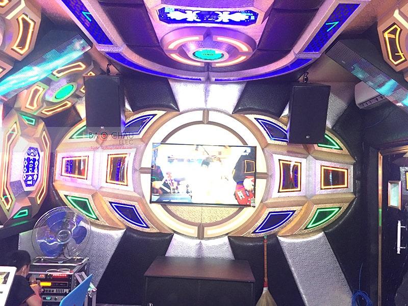 phòng hát karaoke VIP cho quán karaoke Bến Nghệ h8