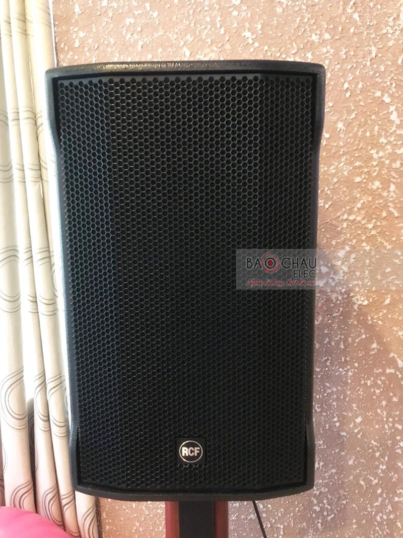 Nâng cấp dàn karaoke cho Công ty TNHH Thời trang Thảo Nguyên