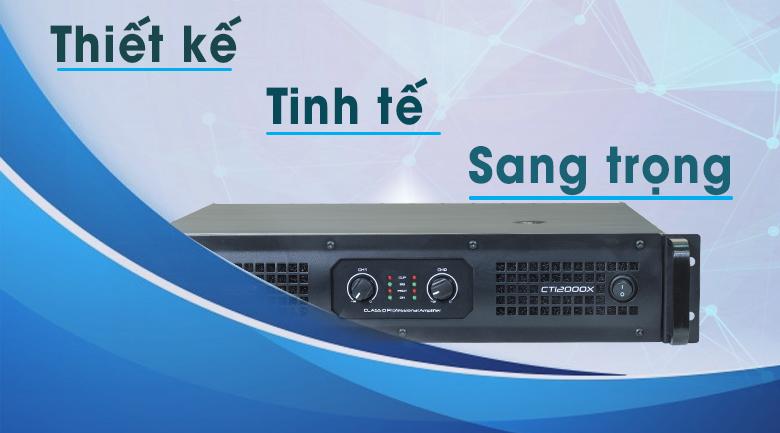Cục đẩy SAE CT12000X chính hãng giá tốt