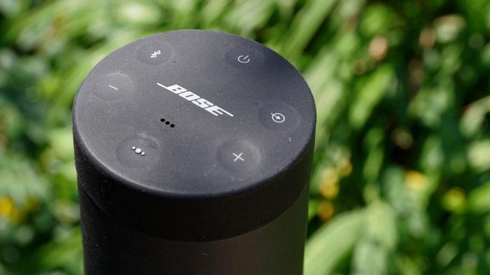 Loa di động Bose Soundlink Revolve chính hãng giá tốt