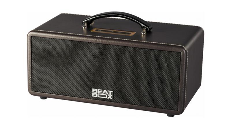Dàn karaoke di động KBeatbox Mini KS361M giá tốt nhất tại Bảo Châu Elec
