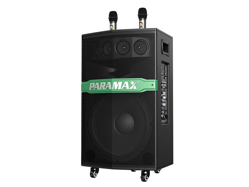 Loa kéo di dộng Paramax Go 300S giá tốt