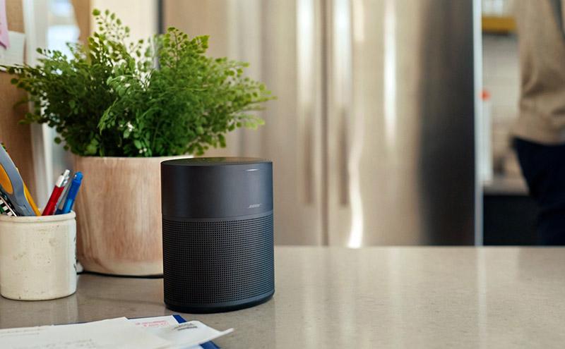 Loa Bose Home Speaker 300 tính năng thông minh