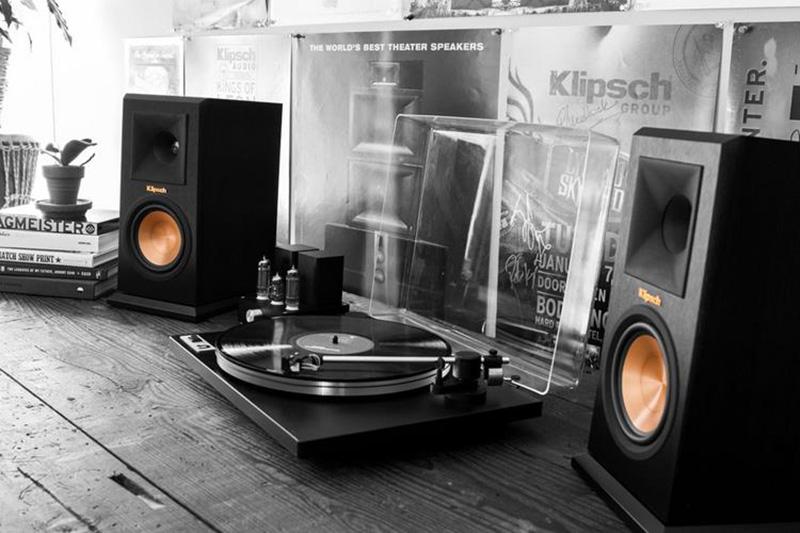 loa Klipsch RP 160M rẻ nhất tại Bảo Châu Elec