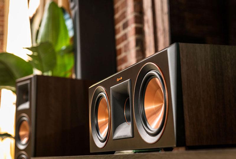 Loa nghe nhạc Klipsch RP-500C chính hãng, giá tốt