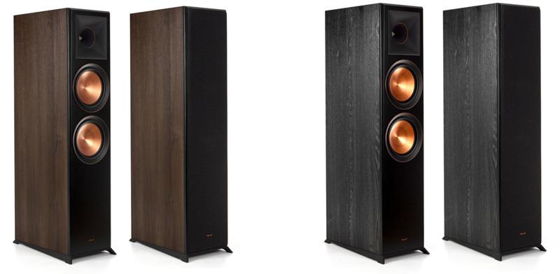 Loa nghe nhạc Klipsch RP-8000F chính hãng, giá tốt