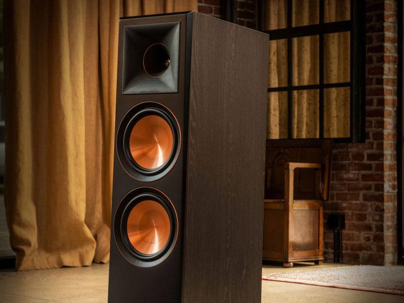 loa nghe nhạc Klipsch RP 8000F chính hãng, giá tốt