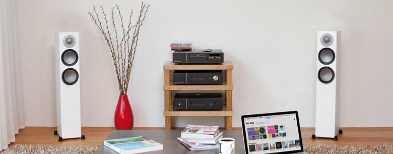 Loa Monitor Audio anh quốc với giá tốt nhất