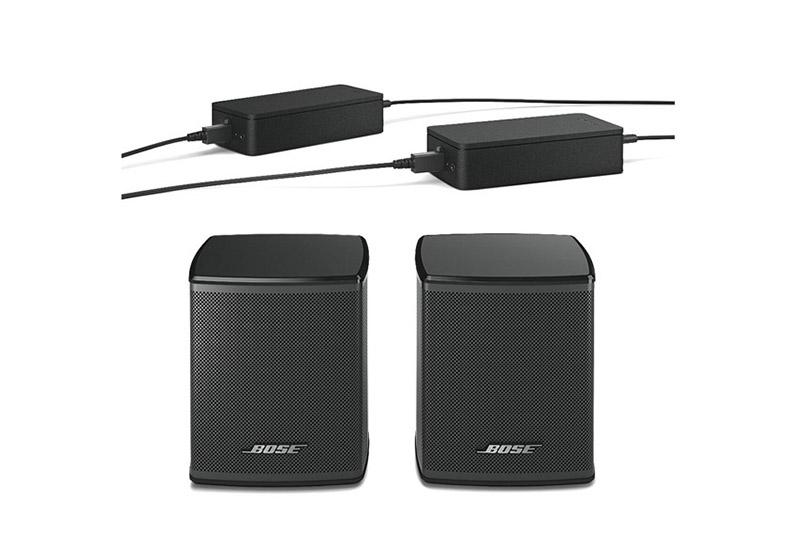 Loa Bose Virtually Invisible 300 âm thanh hoàn hảo
