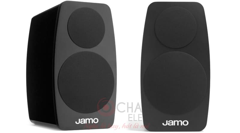 Loa Jamo C103 WAL VENEER/HGW mang kiểu dáng nhỏ gọn