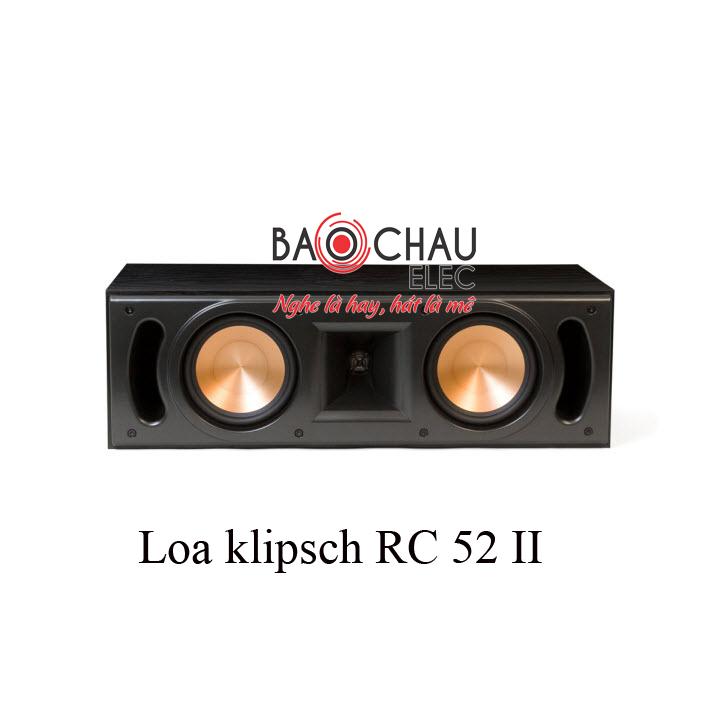 loa-klipsch-RC52II