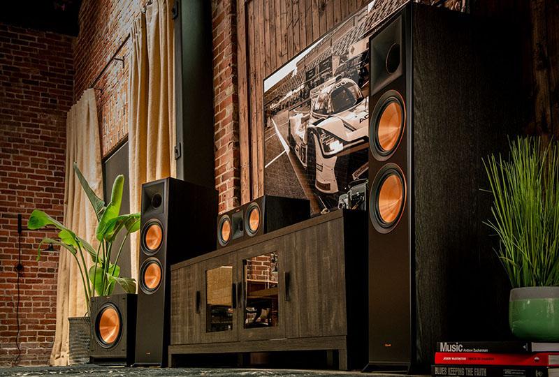Loa nghe nhạc Klipsch RP-6000F chất âm hoàn hảo