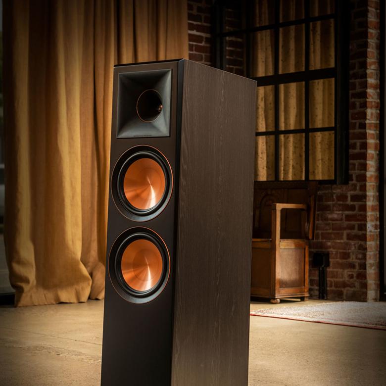 Loa Klipsch RP-6000Fmang đến chất lượng âm thanh sống động, đỉnh cao