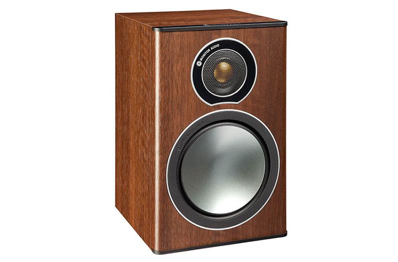 Loa Monitor Audio Bronze 1 chất âm hay, sống động