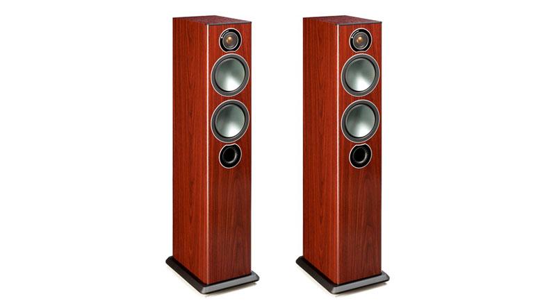 Loa Monitor Audio Bronze 5 chính hãng, giá tốt nhất