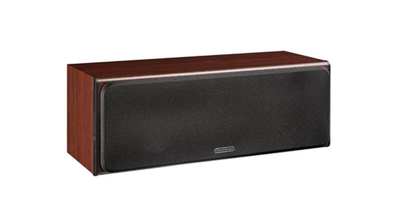 Loa Monitor Audio Bronze Center cho chất âm hay, sống động