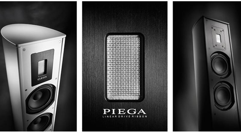 Loa Piega Premium 701