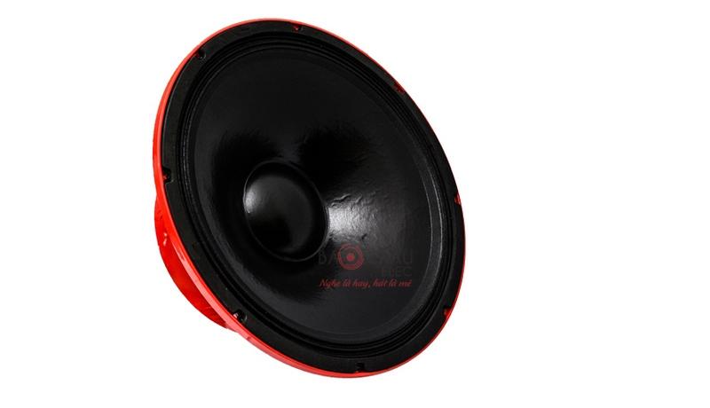 Loa Cat King Pro2.6 trang bị 2 loa bass 40cm