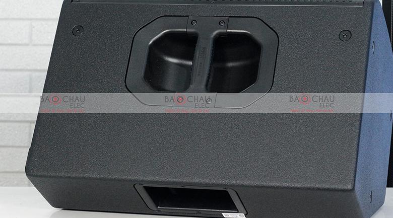 Loa JBL PRX 412M phối ghép dễ dàng