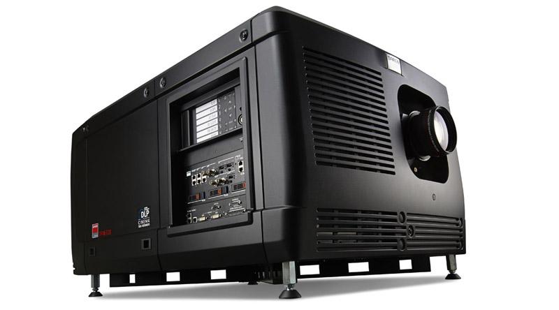Máy chiếu Barco DP4K-32B nhiều công nghệ hiện đại