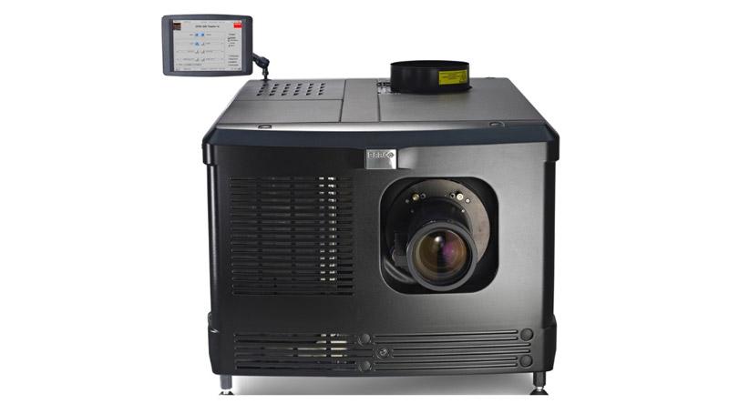 Máy chiếu Barco DP4K-32B chính hãng, giá rẻ