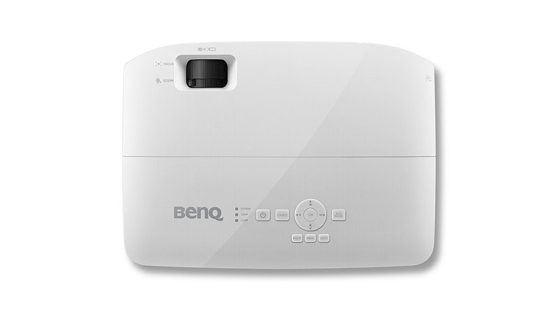 Máy chiếu BenQ MX535 độ sáng, độ tương phản cao