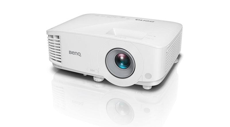 Máy chiếu BenQ MX550 chính hãng, giá rẻ