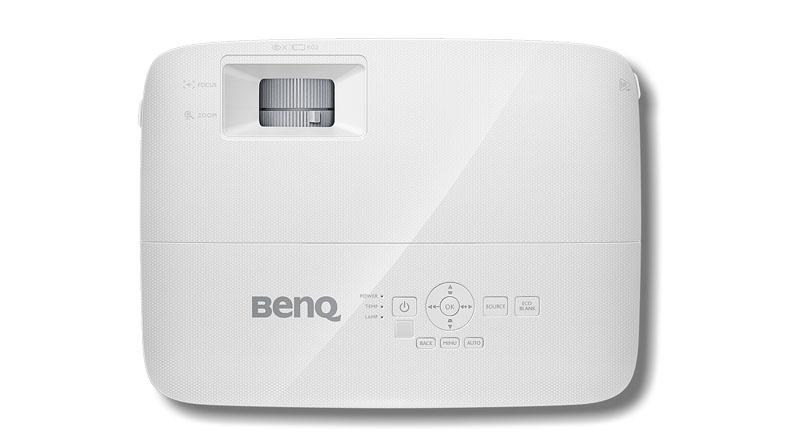 Máy chiếu BenQ MX550 giá rẻ nhất thị trường