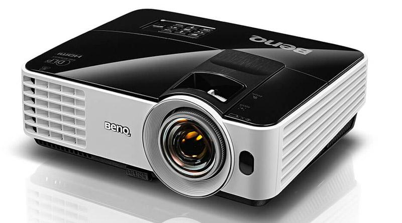 Máy chiếu BenQ MX631ST độ tương phản cao