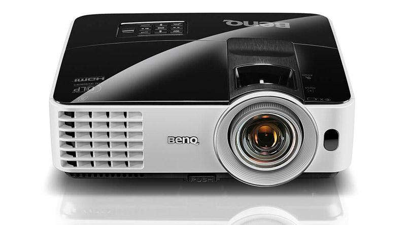 Máy chiếu BenQ MX631ST chính hãng, giá rẻ nhất