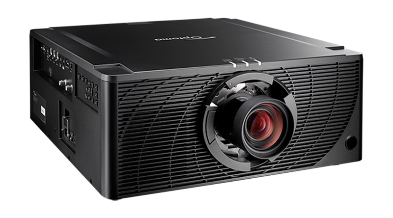 Máy chiếu 4K Optoma ZK750 thiết kế đẹp mắt