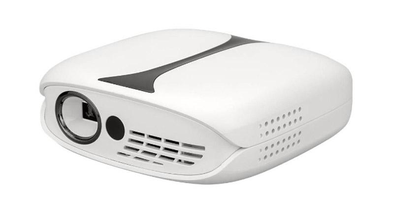 Máy chiếu Tyco M15 dễ dàng đáp ứng nhiều nhu cầu giải trí khác nhau