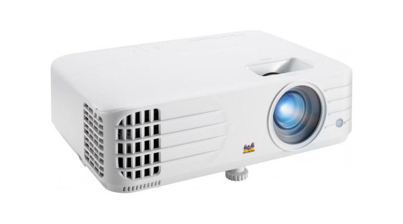 Máy chiếu Viewsonic PG701WU cho hình ảnh sống động, sắc nét