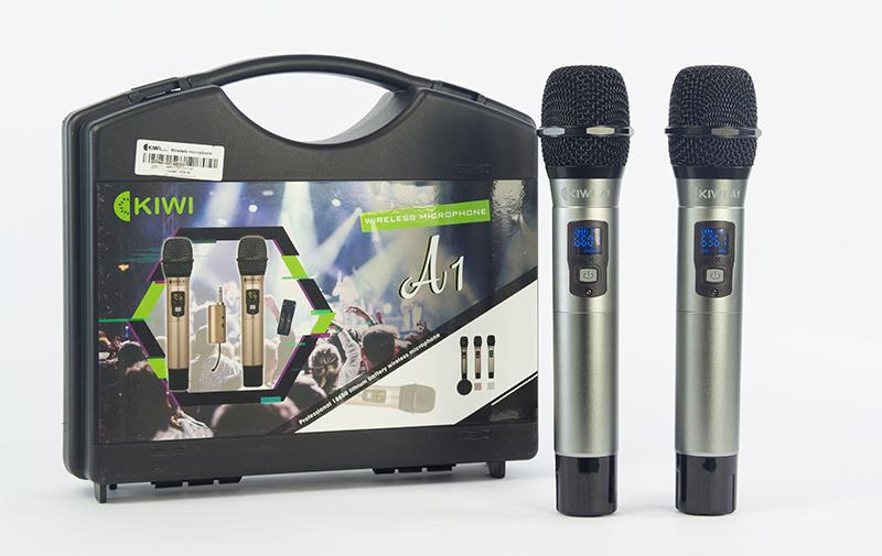 Micro không dây kiwi A1 chính hãng, giá rẻ
