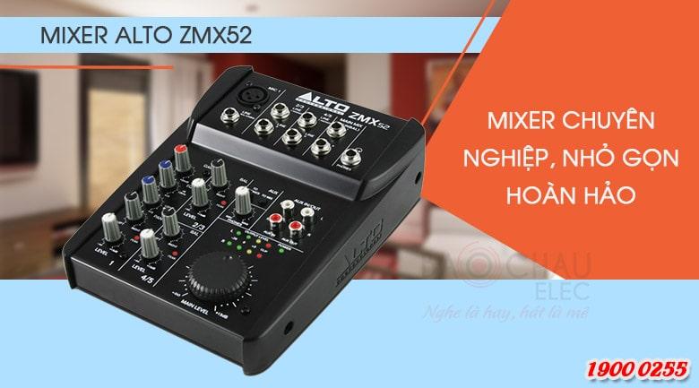 Mixer chính hãng, giá tốt