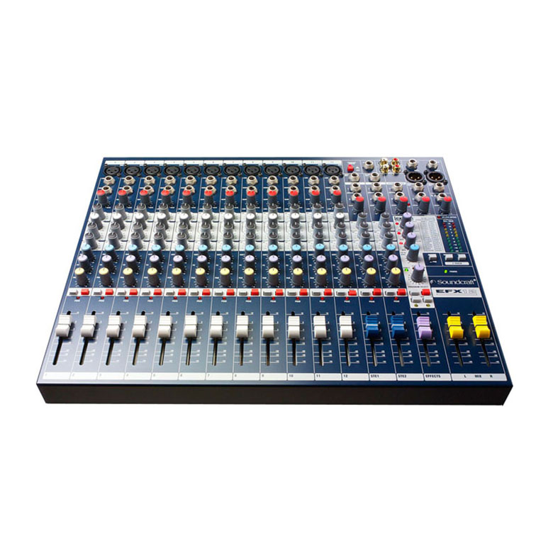 Bàn mixer Soundcraft