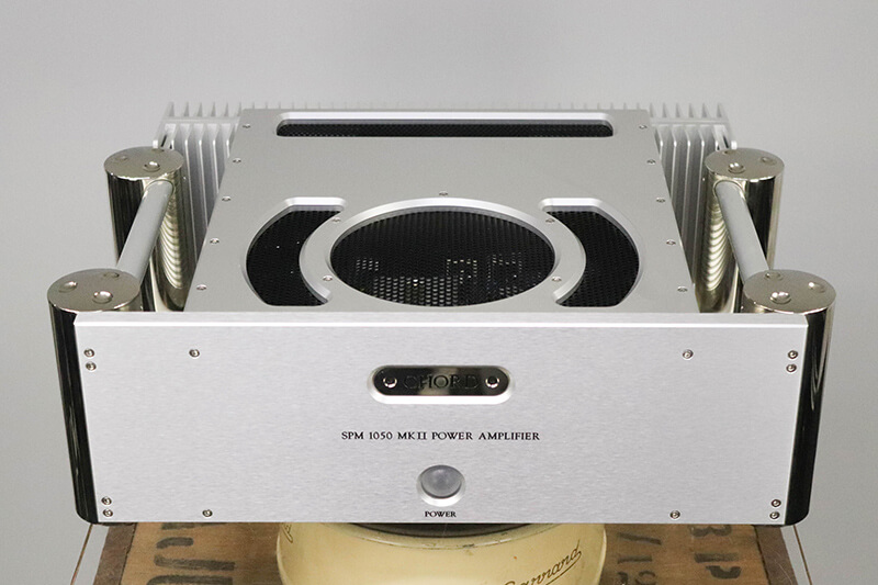 Power Amply Chord SPM 1050 MKII