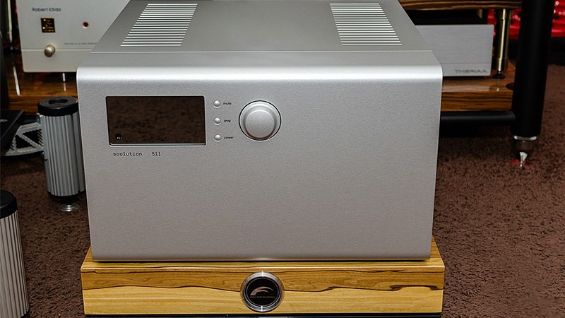 Power Stereo Soulution 511