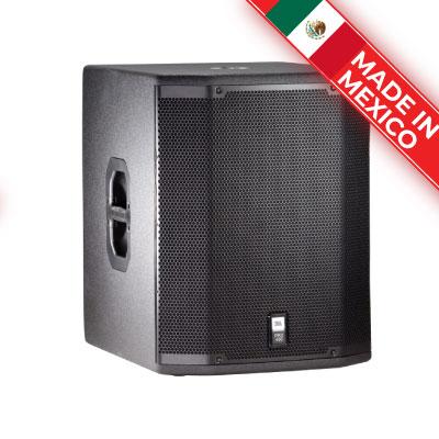 Loa Sub JBL PRX 418S (Bass 50cm, SX: Mexico)