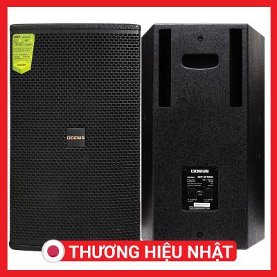 Loa karaoke Domus DP 6100