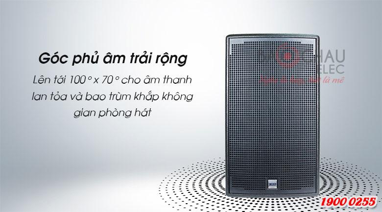 Loa Alto AT1000 hát karaoke, nghe nhạc cực hay