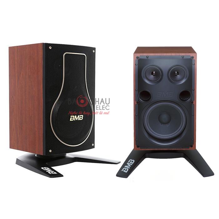 Loa karaoke BMBCSH-200 thiết kế bắt mắt