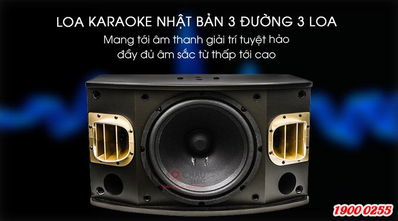 Loa karaoke BMB CSV 900(C) Like New