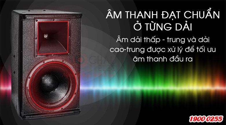 Loa karaoke JBL KP 4012