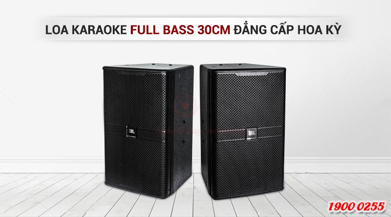 Loa karaoke JBL KP4012 cao cấp Mỹ